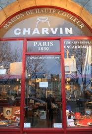 Charvin